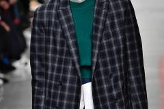 London Fashion Week Men's - Automne/Hiver 2017