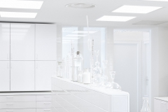 Atelier Blanc Frederic Mennetrier - Paris -