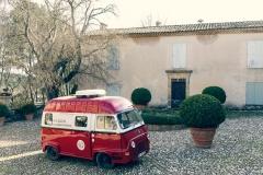 Mademoiselle Truck France
