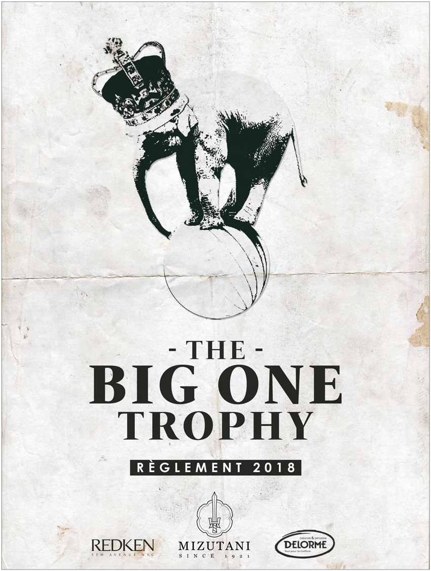 Trophy The Big One 2018