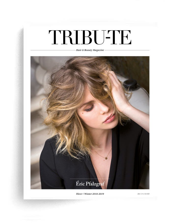 magazine coiffure tribu-te 54