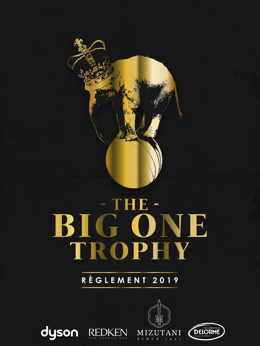 The Big One 2019