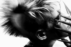 Kobi Bokshish @Intershape Hairstylists